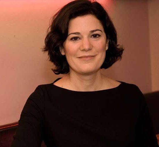 Catherine Antonetti, Geschäftsführerin der Antonetti GmbH